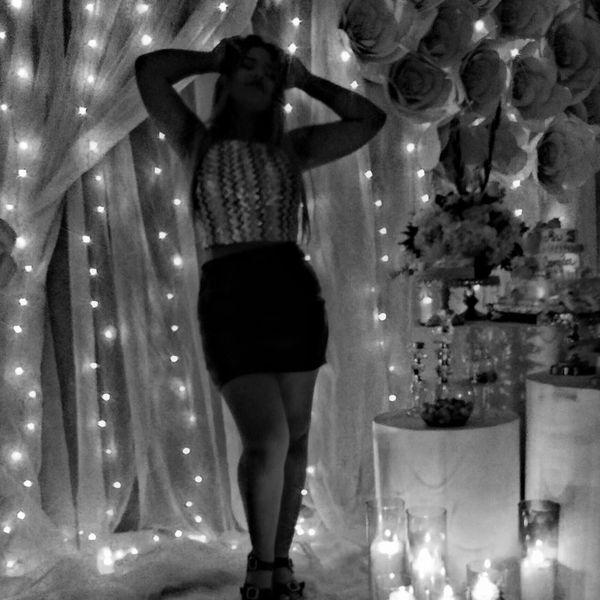 La chica miope de las estrellas-image